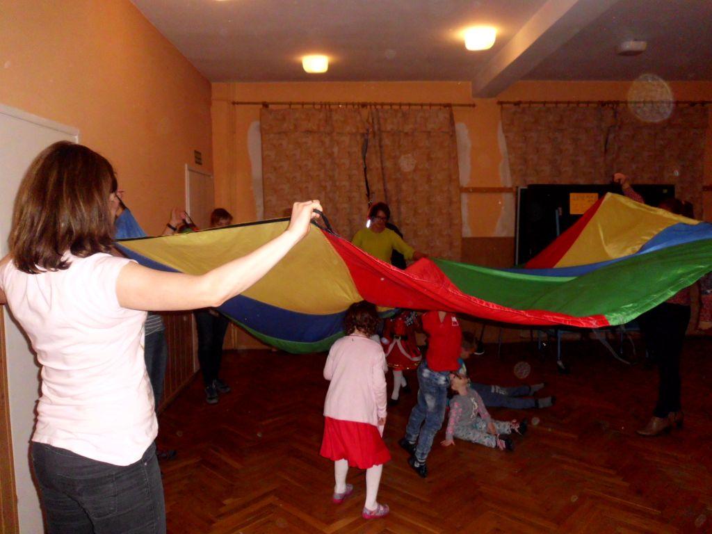 Grupa Zabawowa – Czeszewo styczeń