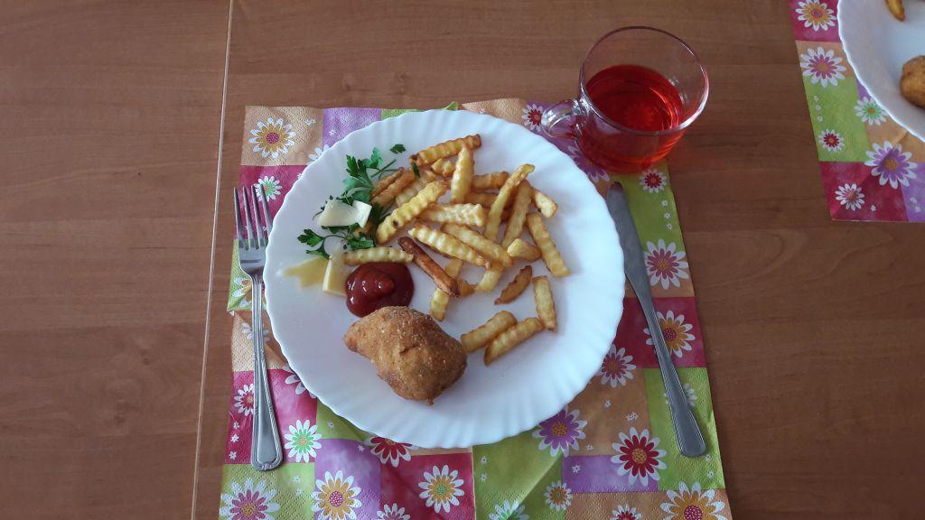Kącik kulinarny Pałczyn