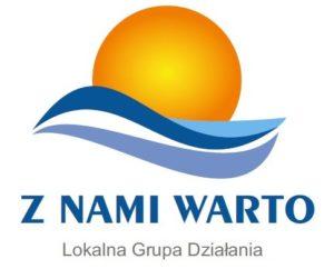 """Projekt grantowy LGD """"Z Nami Warto"""""""