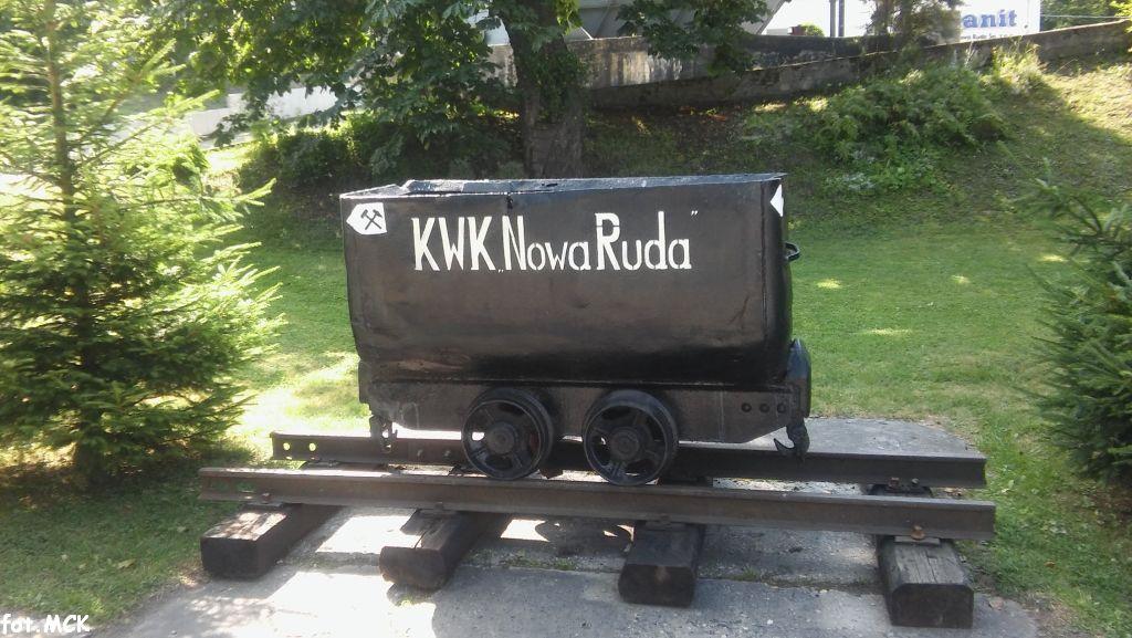 wycieczka autokarowa do Nowej Rudy