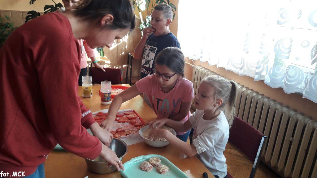 Zajęcia kulinarne – Czeszewo