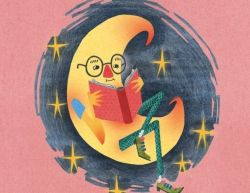 Noc Bibliotek – listopad