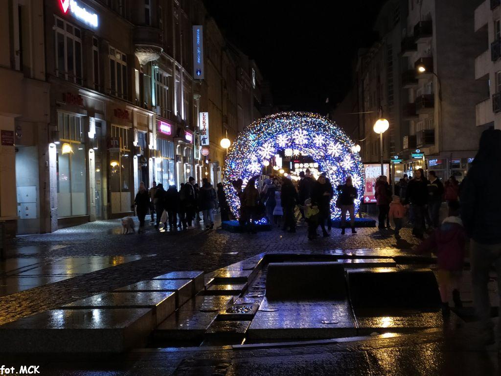 Jarmark Bożonarodzeniowy – Wrocław 15.12.19