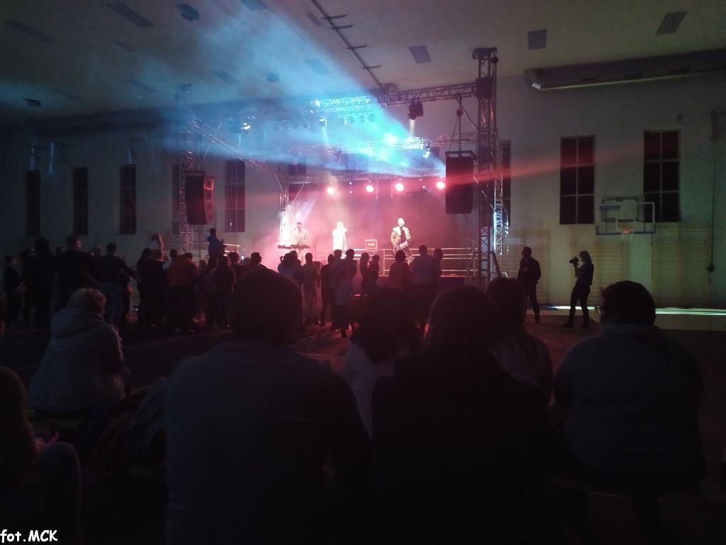 wyjazd Gala Disco – Miłosław
