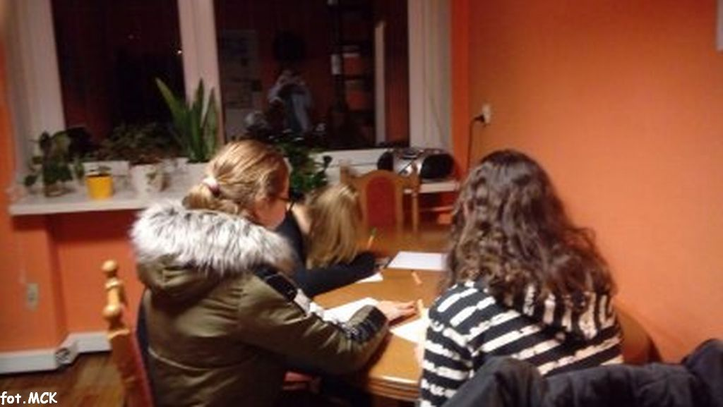 Biblioteka w Trampkach – 29.11.19