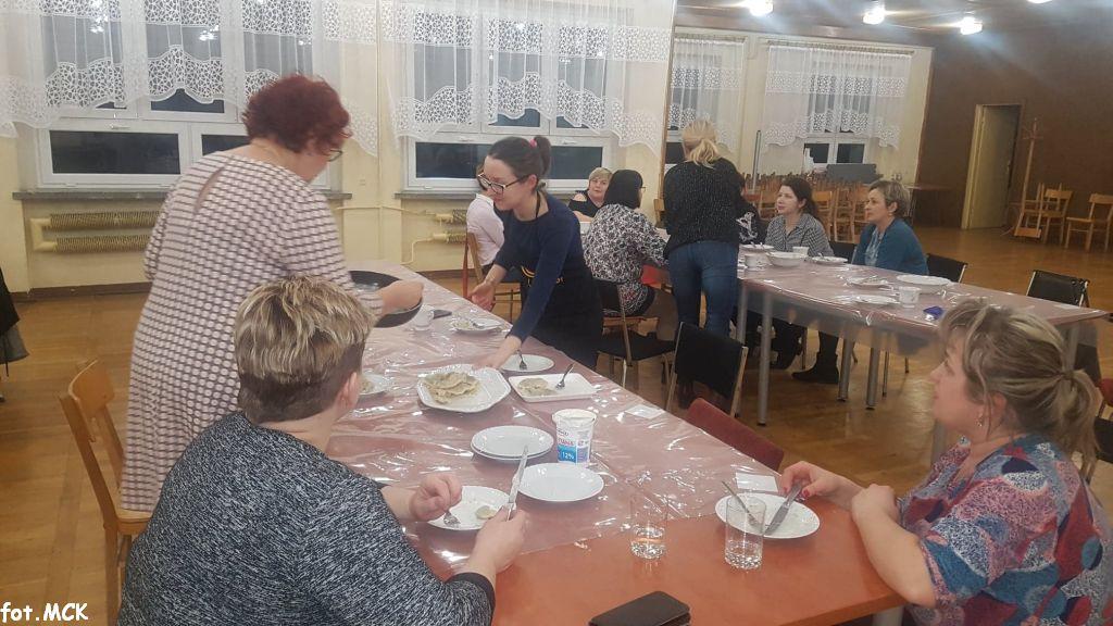 Warsztaty kulinarne dla dorosłych