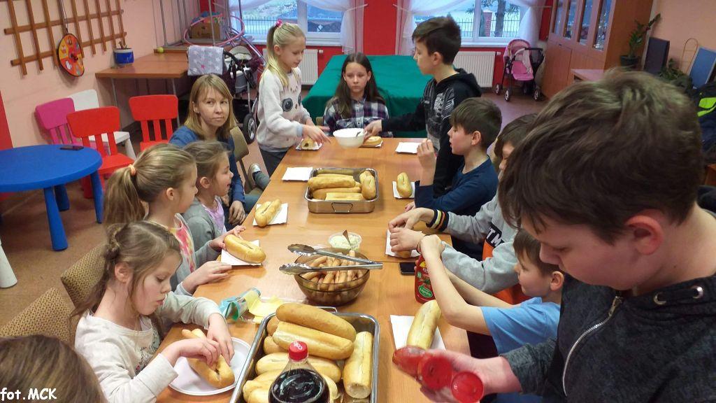 Ferie – zajęcia kulinarne