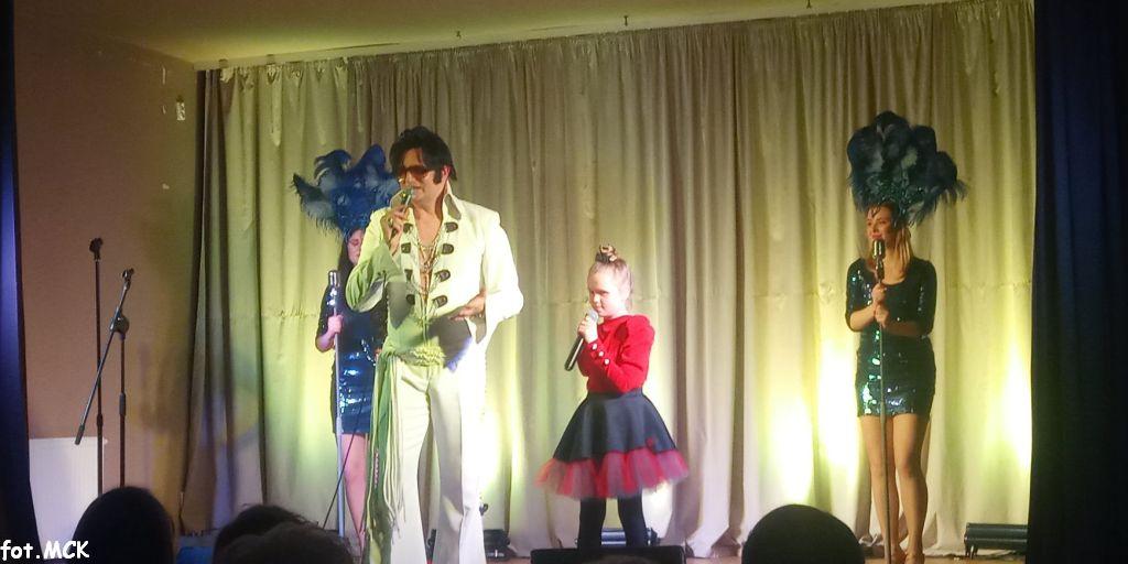 Koncert Elvis Show