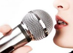 """""""Jest taki dzień…"""" konkurs wokalny"""