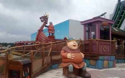 Majaland czyli zabawa dla dużych i małych