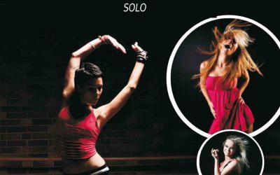 zajęcia taneczne solo